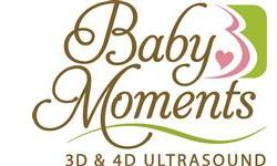 Baby Moments Ultrasound & Pregnancy Spa